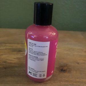Lush Makeup - Lush Snow Fairy Shower Gel 3.3 FL Oz Travel Size